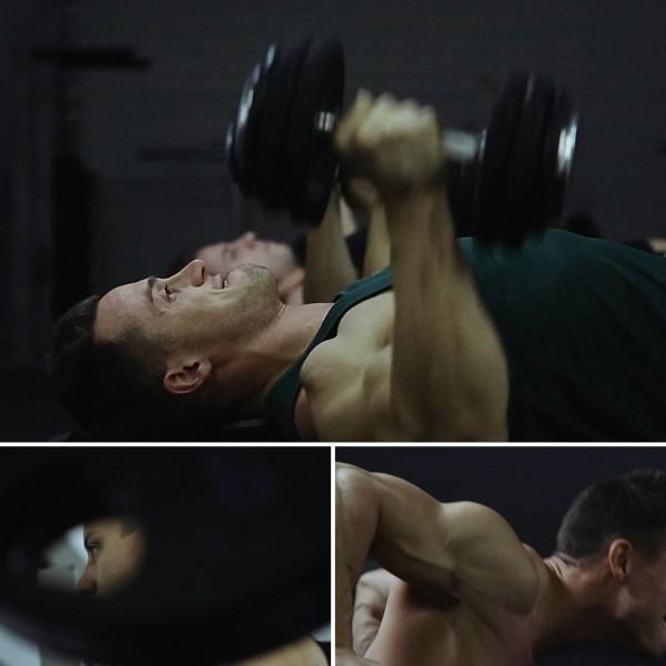 A life spent lifting