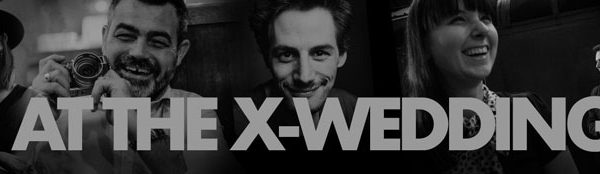 X-Weddings Conference 2018 LIVE podcast
